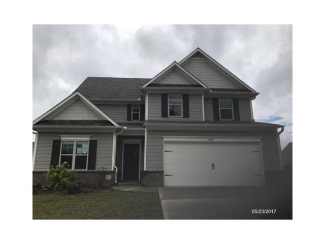 6107 Heisler Street, Rex, GA 30273 (MLS #5857137) :: North Atlanta Home Team