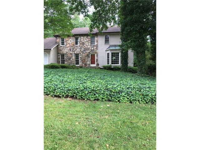 4090 Clubland Drive, Marietta, GA 30068 (MLS #5857146) :: North Atlanta Home Team