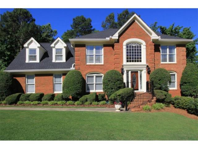 1631 Hickory Lake Drive, Snellville, GA 30078 (MLS #5857168) :: North Atlanta Home Team