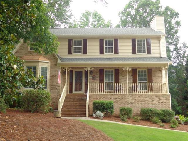 6858 Creekwood Drive, Douglasville, GA 30135 (MLS #5857189) :: North Atlanta Home Team