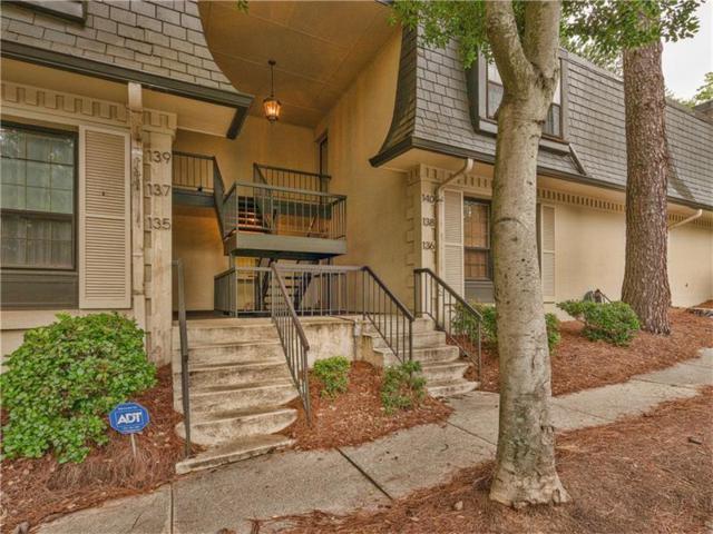 136 Maison Place #136, Atlanta, GA 30327 (MLS #5857204) :: North Atlanta Home Team