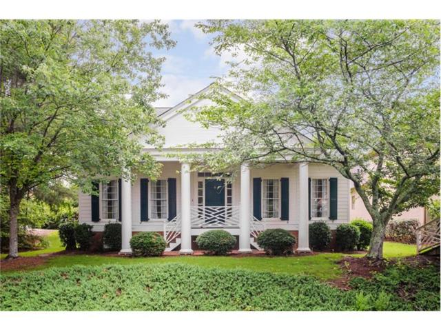 301 Powers Place NE, Marietta, GA 30067 (MLS #5857239) :: North Atlanta Home Team