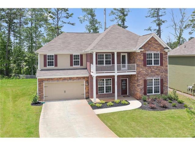 3890 Graham Way SW, Lilburn, GA 30047 (MLS #5857240) :: North Atlanta Home Team