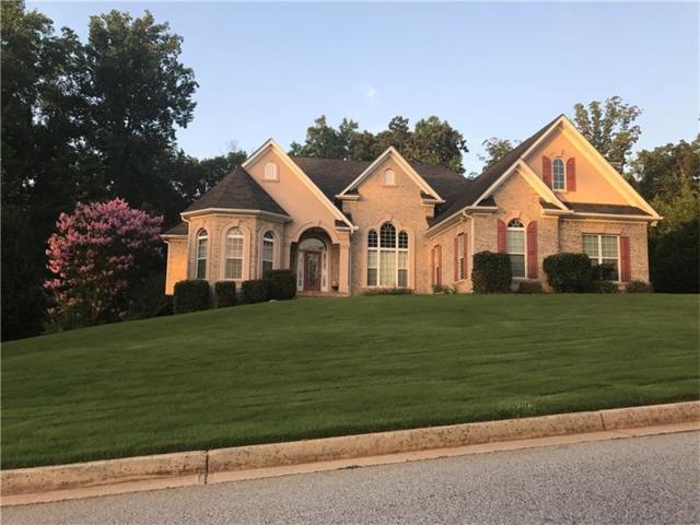 304 Hamilton Drive, Conyers, GA 30094 (MLS #5857256) :: North Atlanta Home Team