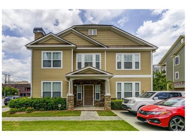 204 16th Street NW #0, Atlanta, GA 30363 (MLS #5857262) :: North Atlanta Home Team