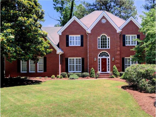 3014 Asheton Place, Marietta, GA 30068 (MLS #5857266) :: North Atlanta Home Team