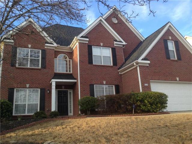 3716 Castle View Court, Suwanee, GA 30024 (MLS #5857272) :: North Atlanta Home Team