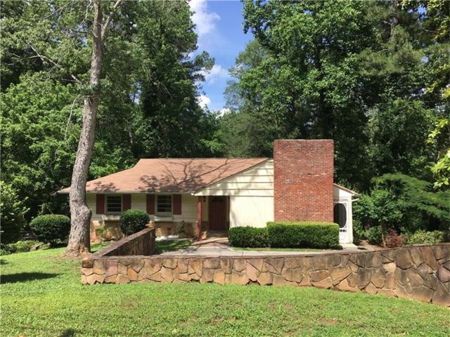 633 Clairmont Circle, Decatur, GA 30033 (MLS #5857288) :: North Atlanta Home Team