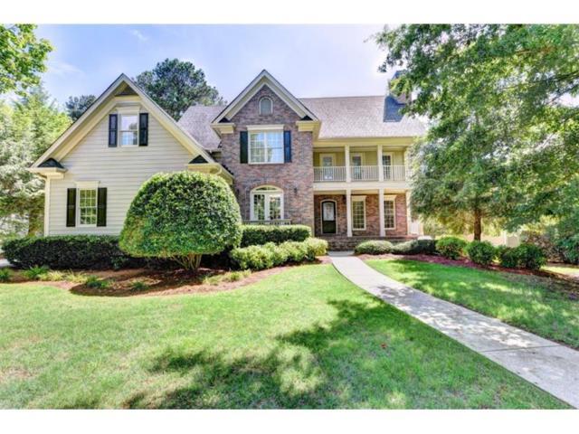 535 Rippling Water Lane, Johns Creek, GA 30097 (MLS #5857290) :: North Atlanta Home Team