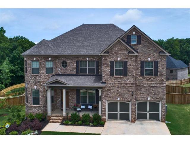 4595 Falls Edge Drive, Buford, GA 30519 (MLS #5857292) :: North Atlanta Home Team