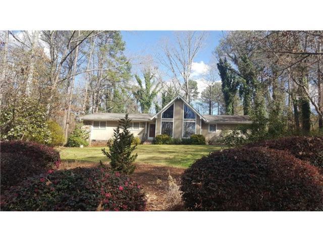 5194 Parkside Drive SE, Conyers, GA 30094 (MLS #5857293) :: North Atlanta Home Team
