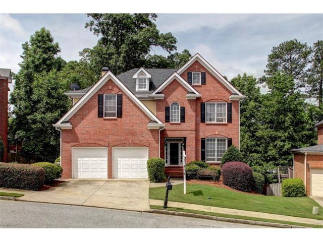 2005 Ivy Ridge Road SE, Smyrna, GA 30080 (MLS #5857305) :: North Atlanta Home Team