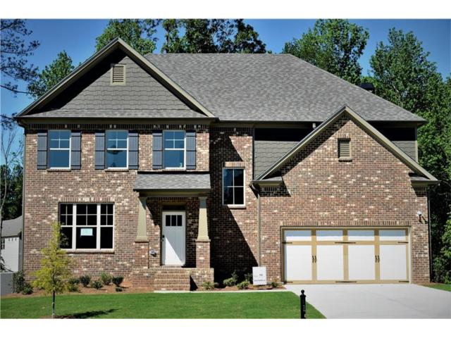 3371 Tybee Island Cove, Lawrenceville, GA 30044 (MLS #5857324) :: North Atlanta Home Team