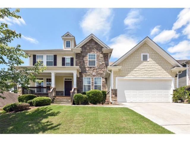 296 Longwood Place, Dallas, GA 30132 (MLS #5857330) :: North Atlanta Home Team