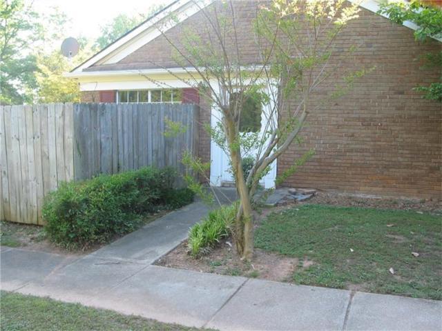 2617 Stratford Lane, Morrow, GA 30260 (MLS #5857339) :: North Atlanta Home Team