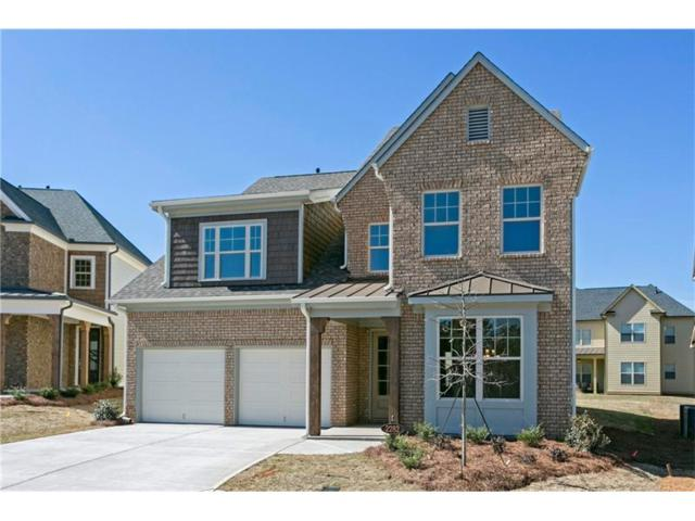 1598 Benham Drive, Snellville, GA 30078 (MLS #5857349) :: North Atlanta Home Team