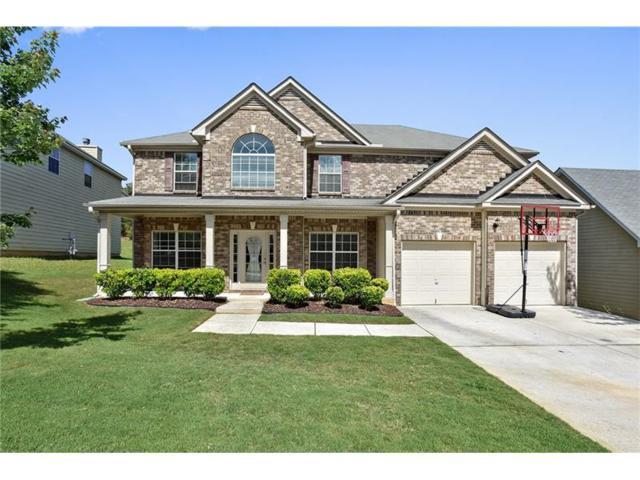 134 Wellsley Way, Dallas, GA 30132 (MLS #5857370) :: North Atlanta Home Team