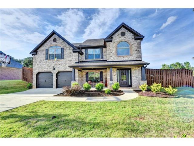 2029 Trinity Mill Drive, Dacula, GA 30019 (MLS #5857371) :: North Atlanta Home Team
