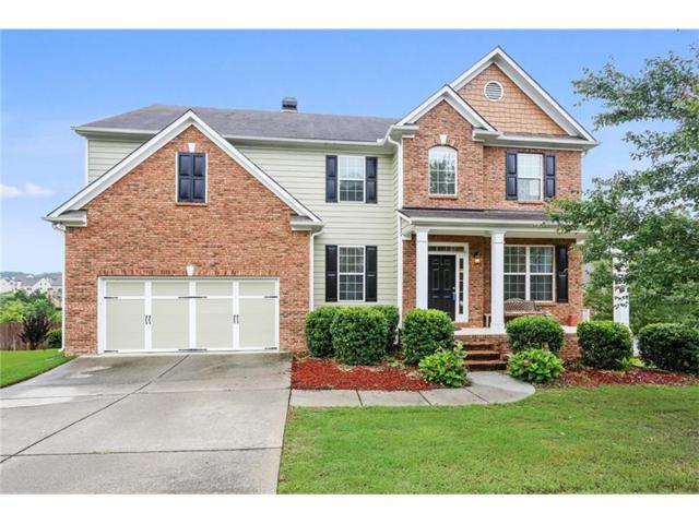 1813 Madrid Falls Drive, Braselton, GA 30517 (MLS #5857377) :: North Atlanta Home Team