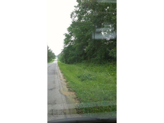 116 Mccowan Road, Rockmart, GA 30153 (MLS #5857386) :: North Atlanta Home Team