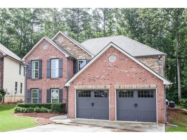 90 Dublin Way, Dallas, GA 30132 (MLS #5857397) :: North Atlanta Home Team