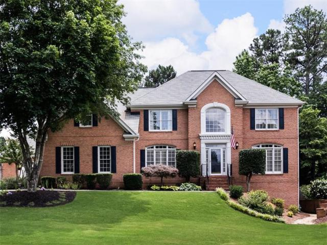 10340 Tuxford Drive, Alpharetta, GA 30022 (MLS #5857404) :: North Atlanta Home Team