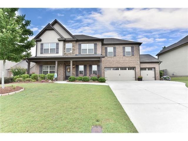 2737 Holden Spring Drive, Dacula, GA 30019 (MLS #5857426) :: North Atlanta Home Team