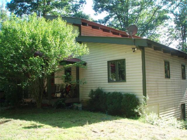 289 Yellow Bluff Road, Dahlonega, GA 30533 (MLS #5857432) :: North Atlanta Home Team