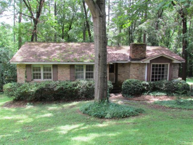 2851 Shady Valley Drive, Atlanta, GA 30324 (MLS #5857439) :: North Atlanta Home Team