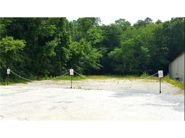 0 S Wall Street, Calhoun, GA 30701 (MLS #5857455) :: North Atlanta Home Team
