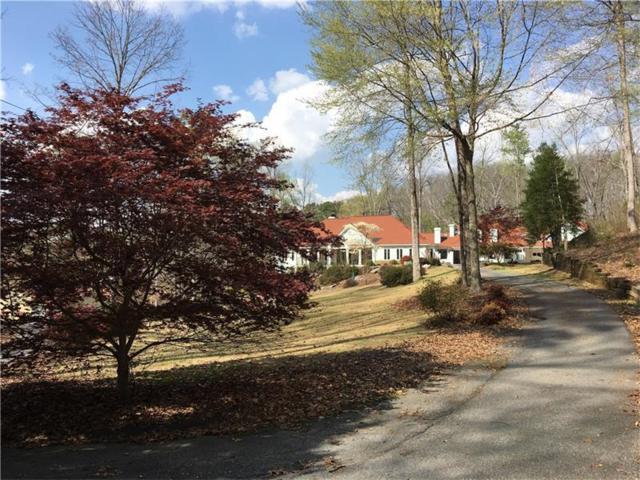 2525 Bethany Church Road, Alpharetta, GA 30004 (MLS #5857500) :: North Atlanta Home Team