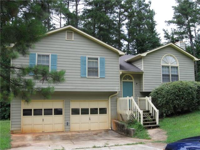 84 Wall Road, Hiram, GA 30141 (MLS #5857507) :: North Atlanta Home Team