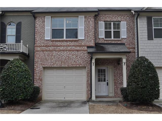 1733 Ridenour Parkway NW, Kennesaw, GA 30152 (MLS #5857524) :: North Atlanta Home Team