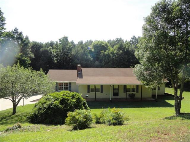 5315 Raintree Circle, Oakwood, GA 30566 (MLS #5857528) :: North Atlanta Home Team