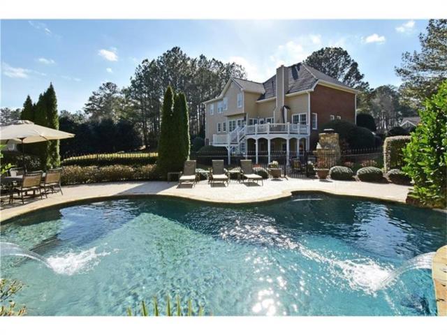 230 Thompson Springs Drive, Milton, GA 30004 (MLS #5857532) :: North Atlanta Home Team