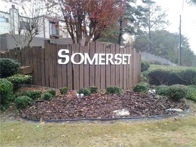 6037 Regent Manor #6037, Lithonia, GA 30058 (MLS #5857541) :: North Atlanta Home Team