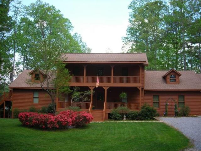 63 Teepee Trail, Whitesburg, GA 30185 (MLS #5857544) :: North Atlanta Home Team