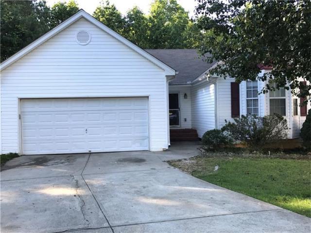 1098 Chase Creek Court, Lawrenceville, GA 30044 (MLS #5857545) :: North Atlanta Home Team