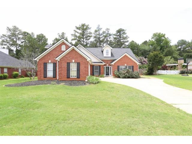 108 Shadow Lake Drive, Conyers, GA 30094 (MLS #5857551) :: North Atlanta Home Team