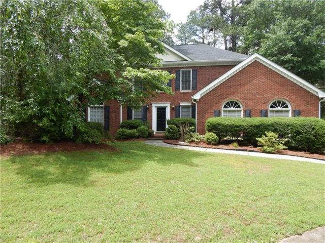 2109 Breconridge Drive, Marietta, GA 30064 (MLS #5857556) :: North Atlanta Home Team