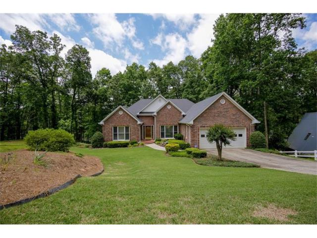 8044 Beachwood Drive, Murrayville, GA 30564 (MLS #5857558) :: North Atlanta Home Team