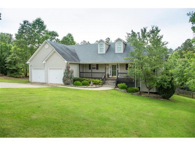 135 Mill Creek Cove, Dawsonville, GA 30534 (MLS #5857574) :: North Atlanta Home Team