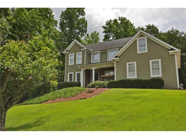 220 Allison Drive, Woodstock, GA 30188 (MLS #5857576) :: North Atlanta Home Team