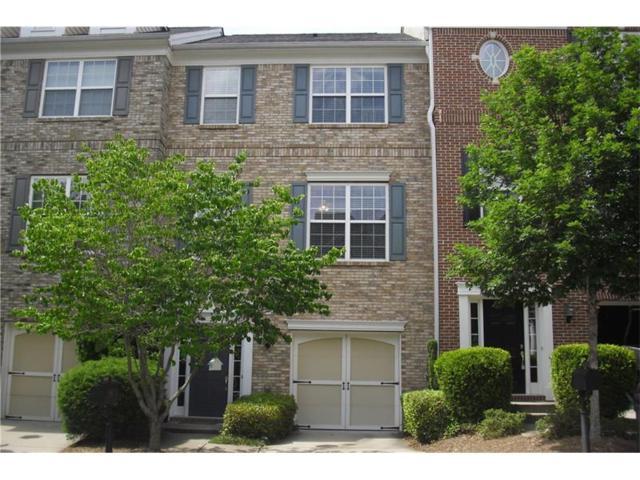 1848 Appaloosa Mill Court, Buford, GA 30519 (MLS #5857578) :: North Atlanta Home Team