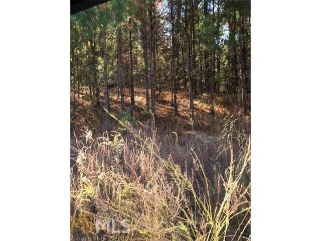 0 Creel Road, Fairburn, GA 30213 (MLS #5857581) :: North Atlanta Home Team