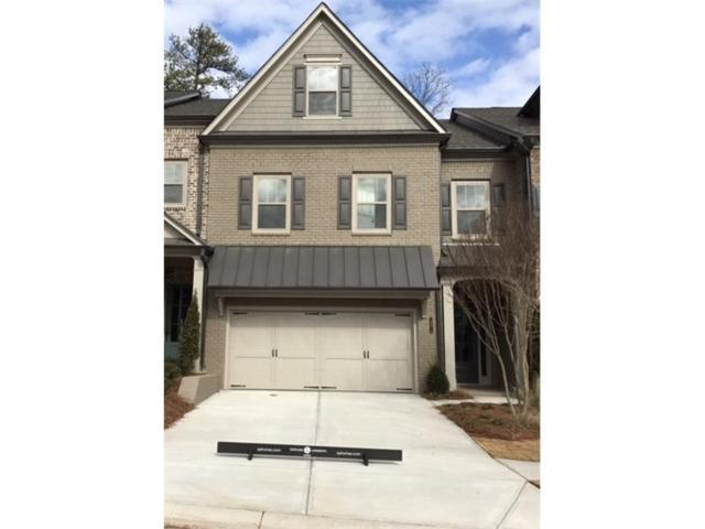 97 Calder Drive, Alpharetta, GA 30004 (MLS #5857584) :: North Atlanta Home Team