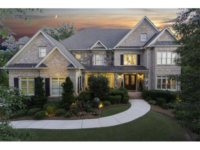 3005 Creek Tree Lane, Cumming, GA 30041 (MLS #5857618) :: North Atlanta Home Team