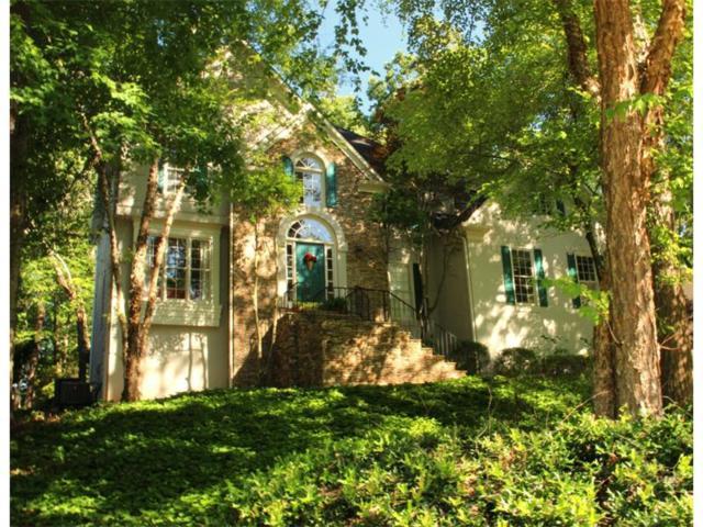 2202 Nine Oaks Drive, Kennesaw, GA 30152 (MLS #5857621) :: North Atlanta Home Team