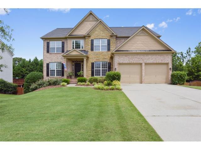 1540 Montcliff Drive, Cumming, GA 30041 (MLS #5857644) :: North Atlanta Home Team