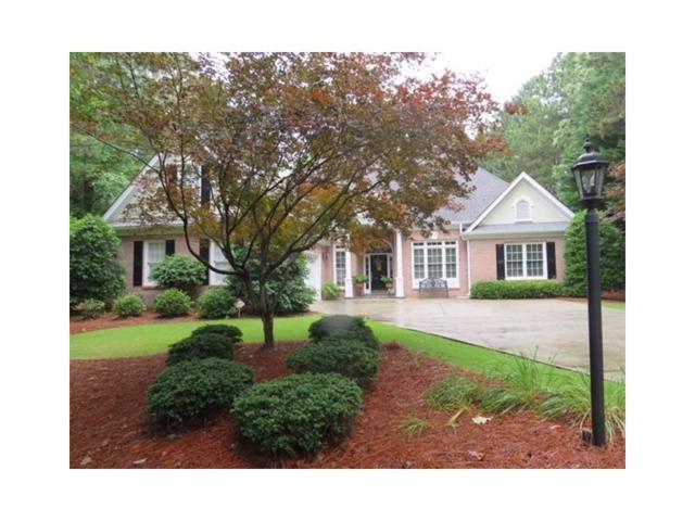 4635 Barrington Green, Flowery Branch, GA 30542 (MLS #5857654) :: North Atlanta Home Team